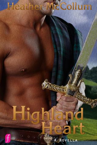 Highland Heart (Highland Hearts, #1.5)