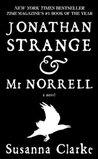 Jonathan Strange & Mr Norrell (Jonathan Strange & Mr Norrell, #1)