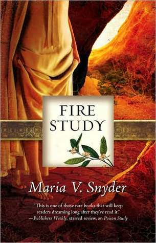 Book View: Fire Study