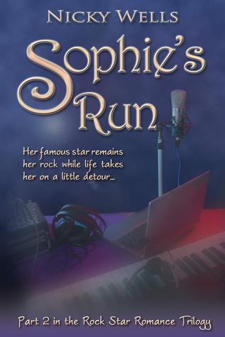 Sophie's Run (Rock Star Romance, #2)