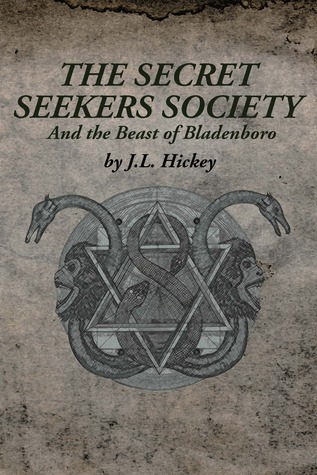 Secret Seekers Society and the Beast of Bladenboro