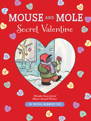 Mouse and Mole, Secret Valentine