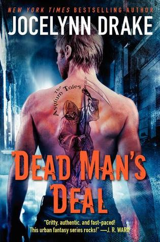 Review: Dead Man's Deal by Jocelynn Drake