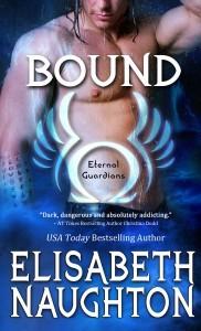 Bound (Eternal Guardians #6)  - Elisabeth Naughton