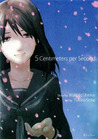 5 Centimeters per Second by Makoto Shinkai