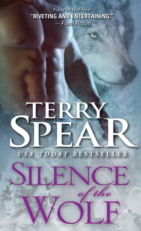 Interview/Giveaway – Terry Spear