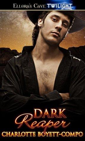Dark Reaper (Western Wind, #8)
