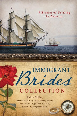The Immigrant Brides Collection by Irene Brand