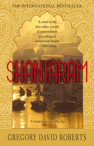 shantaram publication reviews