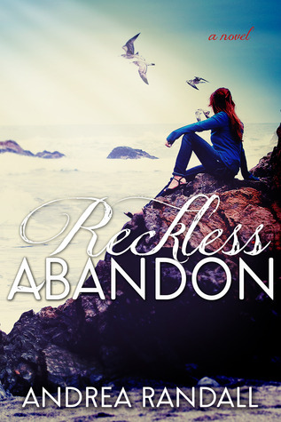 Reckless Abandon (November Blue, #2)