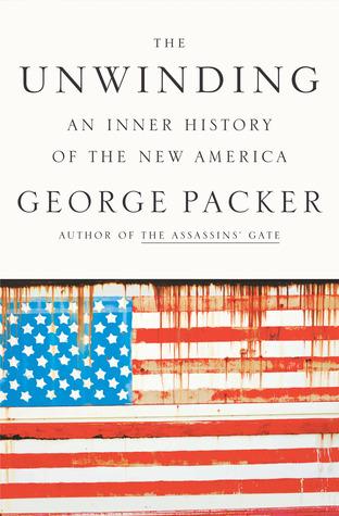 http://www.goodreads.com/book/show/17139513-the-unwinding