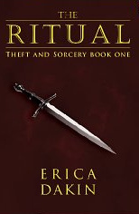 The Ritual by Erica Dakin