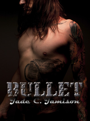 Bullet (Bullet, #1)