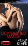 Conquered Match (Coded for Love, #2)