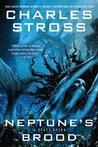 Neptune's Brood (Freyaverse #2)