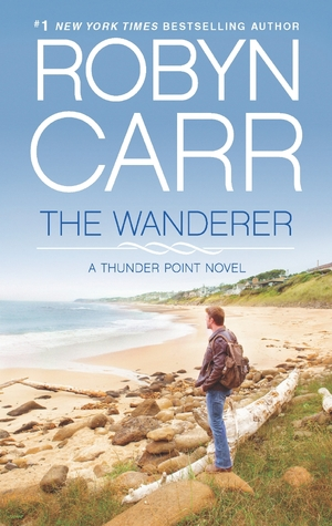 The Wanderer (Thunder Point, #1)