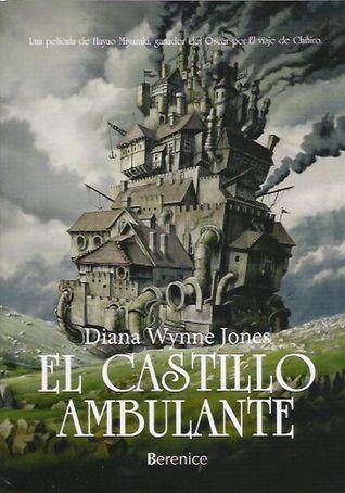El castillo ambulante (El castillo ambulante, #1)
