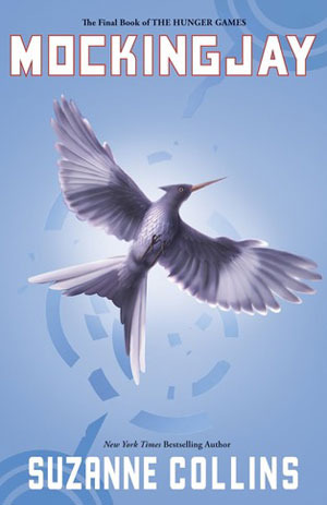 Book View: Mockingjay