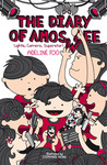 The Diary Of Amos Lee (Book 4): Lights, Camera, Superstar!