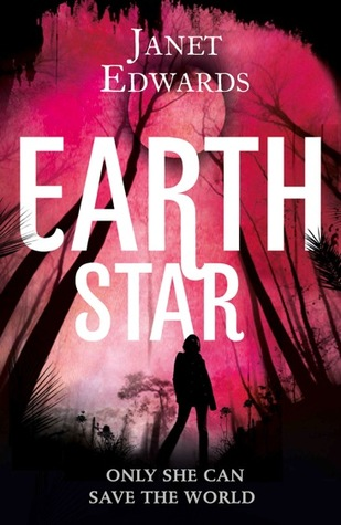 Book Review: Earth Star By Janet Edwards