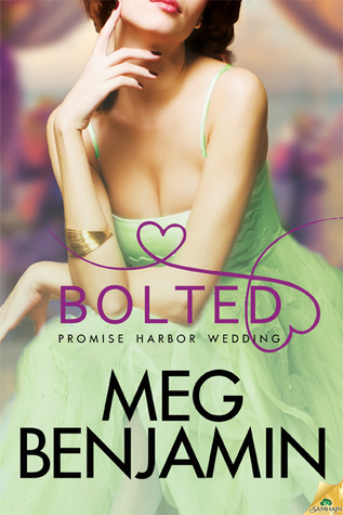 Post Thumbnail of Review: Bolted by Meg Benjamin