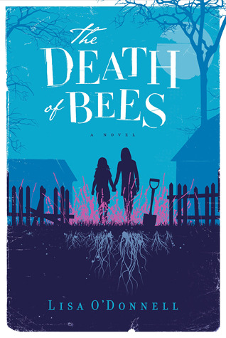 Book Tour Review – The Death of Bees by Lisa O'Donnell