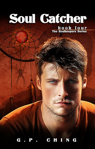 Soul Catcher (The Soulkeepers, #4)