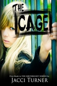 The Cage (The Birthright #1)