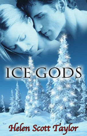 ice gods by helen scott taylor