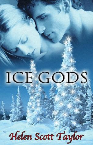ice gods by helen scott taylor