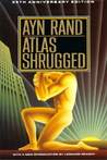 Atlas Shrugged by Ayn Rand