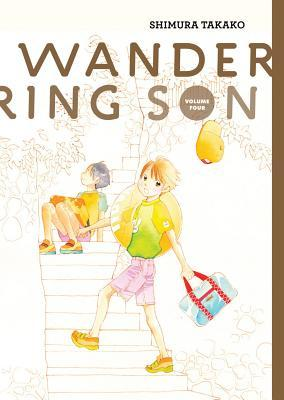Wandering Son: Volume Four