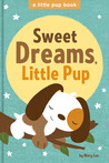 Sweet Dreams, Little Pup by Mary    Lee
