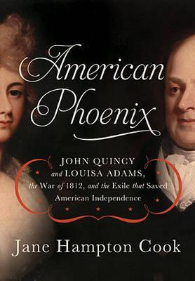 American Phoenix by Jane Hampton Cook