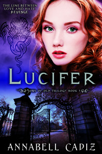 Lucifer (Sons of Old Trilogy, #1)