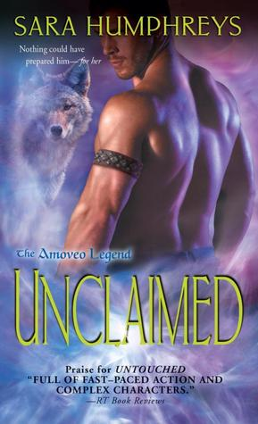 Unclaimed by Sara  Humphreys