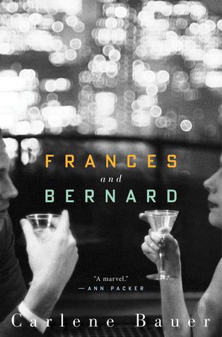Short & Sweet – Frances and Bernard by Carlene Bauer