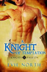 A Knight of Temptation (Knights of Passion, #1)