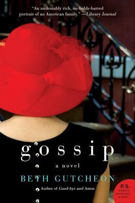 Book Review – Gossip by Beth Gutcheon