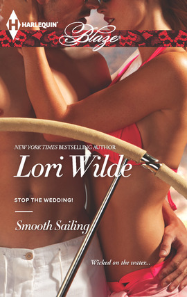 Smooth Sailing (Stop The Wedding #2)