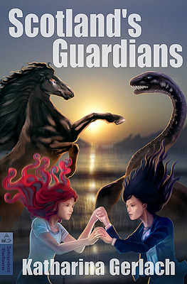 Scotland's Guardians by Katharina Gerlach