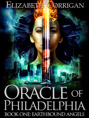 Review: Oracle of Philadelphia by Elizabeth Corrigan
