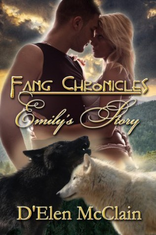 Review: Emily's Story by D'Elen McClain