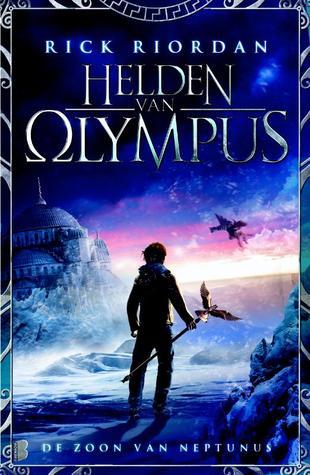 De Zoon van Neptunus (Helden van Olympus, #2)
