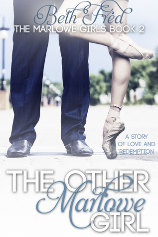 The Other Marlowe Girl (Marlowe Girls, #2)