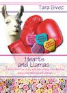 Hearts and Llamas (Chocolate Lovers, #3.5)