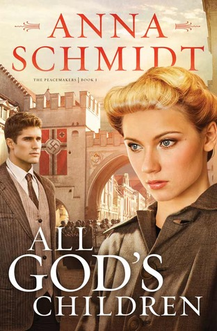 All God's Children (The Peacemakers, #1)