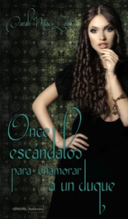 Once escándalos para enamorar a un duque (Love by numbers, #3)