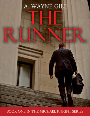 The Runner (The Michael Knight Series, #1)