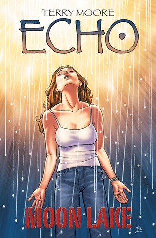 Echo: Moon Lake (Echo, #1)